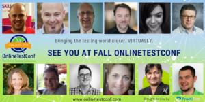 Online Test Conf
